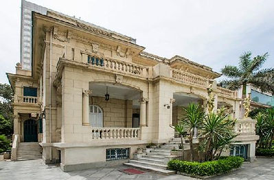Ahmed Shawki Museum Cairo Day Tour Egypt Excursion