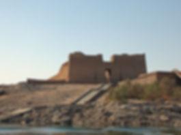 Kalabsha Temple Aswan Nile Cruise Guided Tour Egypt
