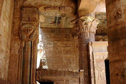 Luxor Guided Tour Nile Cruise Egypt Excursions