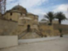 Suleiman Pasha Mosque Old Cairo Tour Egypt