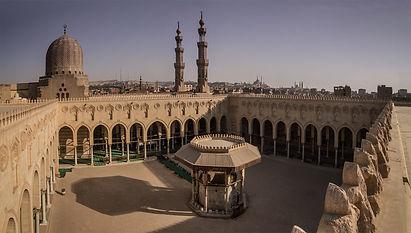 Sultan Al Muayyad Mosque Islamic Cairo Guided Tour