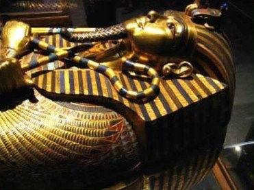 King Tut Cairo Museum Tour Egypt Holiday