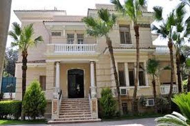 Taha Hussein Museum Cairo Guided Tour Egypt