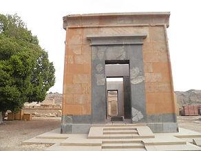 Karnak Open Air Museum Luxor Guided Tour Egypt