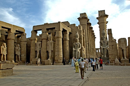 Luxor Temple Tour Egypt Holiday