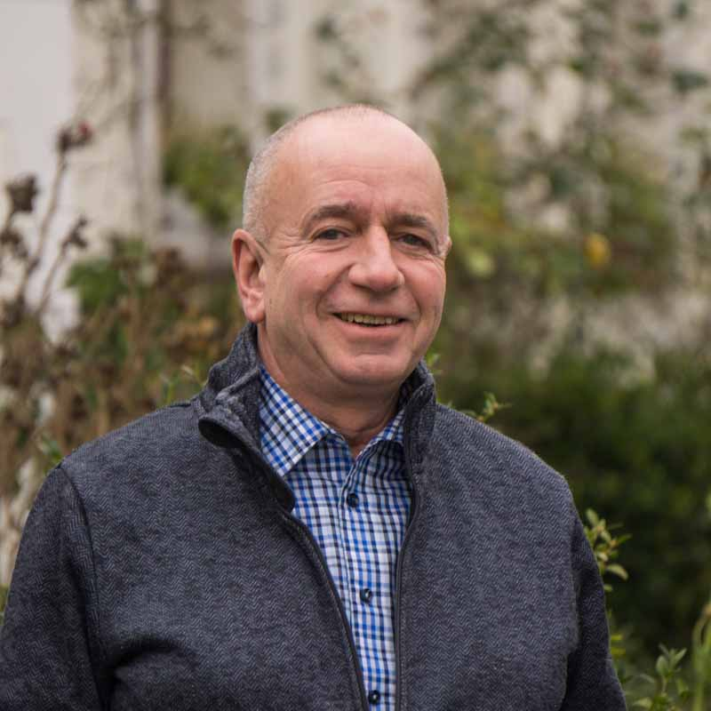 Dieter Cleays