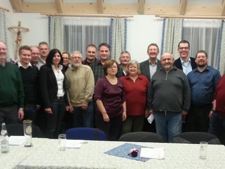 SPD nominiert Kandidaten für die Marktratswahl