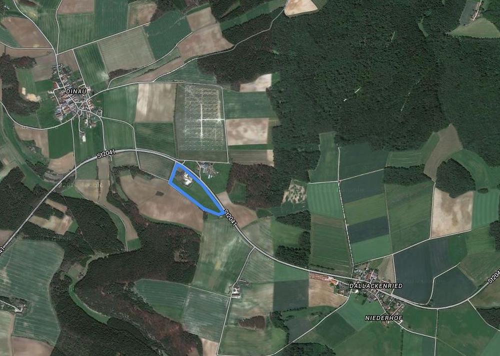 Gewerbegebiet Kollerhof
