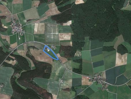 Gewerbegebiet Dinau – Millionengrab vermeiden!