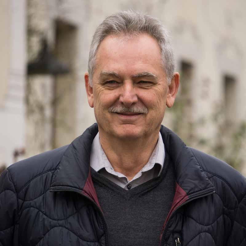 Josef Bayerl