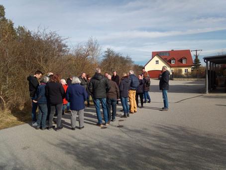 Ortsgespräche in der St. Wolfgang-, Josef Miller- und Charles-Palmiè-Straße