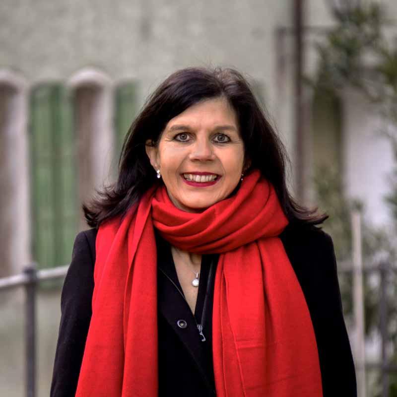 Angela Weigert