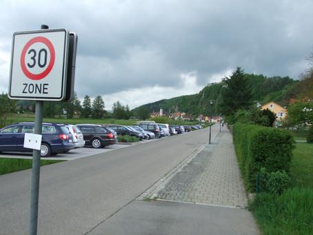 CSU lehnt Bürgerantrag zum Parkplatz an der Eicher Straße ab