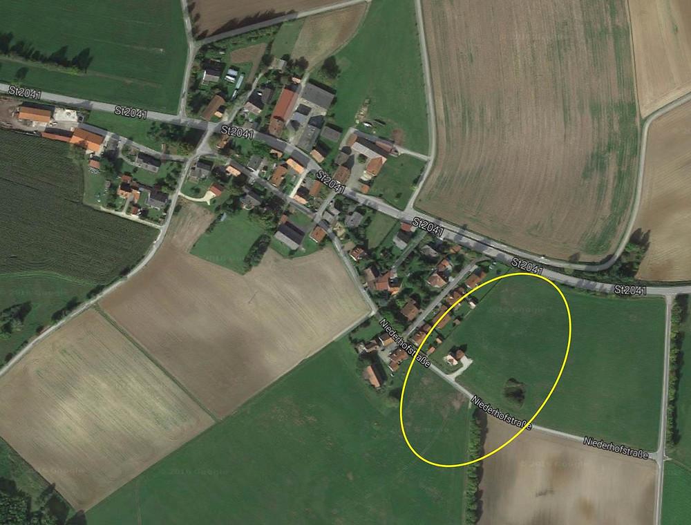 @Auszug aus Google Maps
