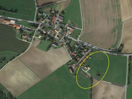 Sinnvolle Verbesserung für das Baugebiet Dallackenried erreicht!