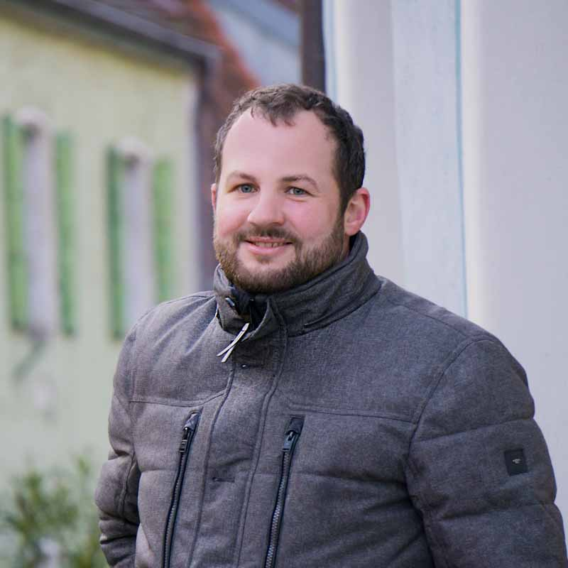 Michael Fincke