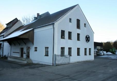 Raiffeisenlagerhaus verlässt den Markt Kallmünz