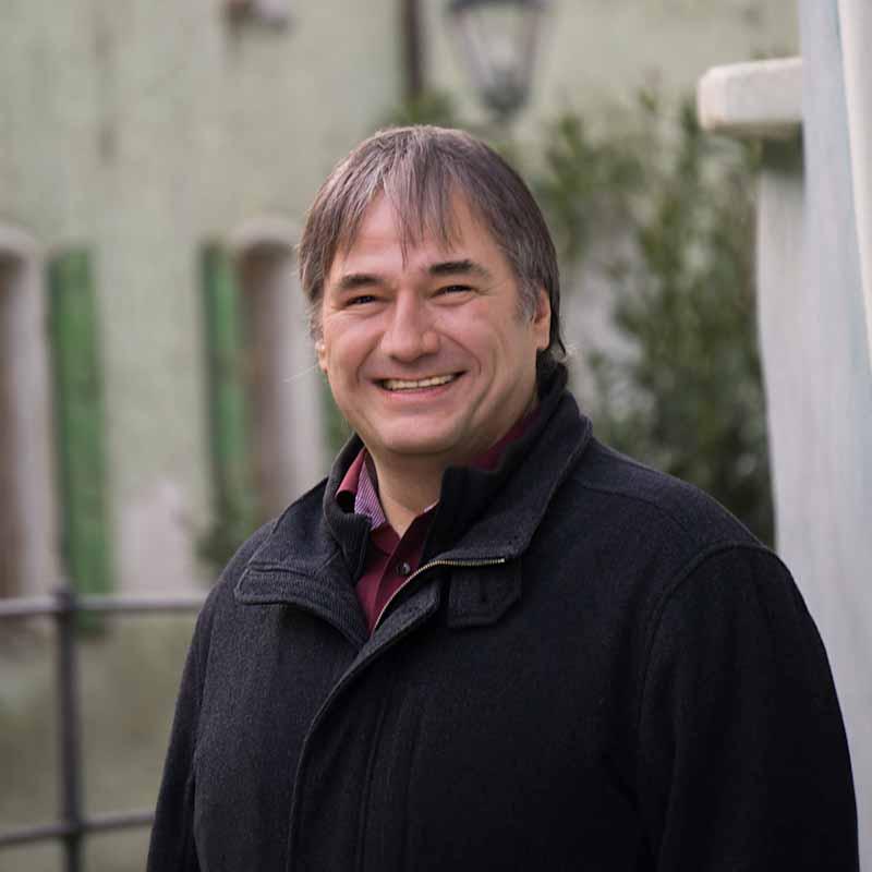 Dieter Koller