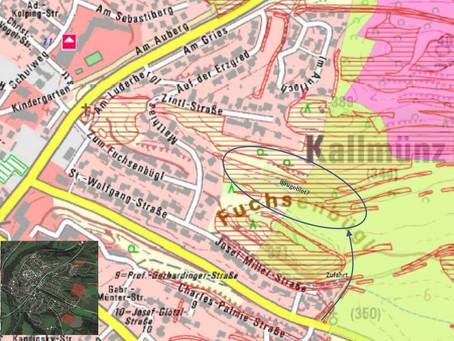 Aktuelles aus dem Gemeinderat: Bauland weiterhin dringend gesucht!