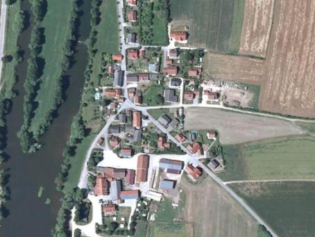 Ortsbegehung in Krachenhausen und Mühlschlag ein voller Erfolg