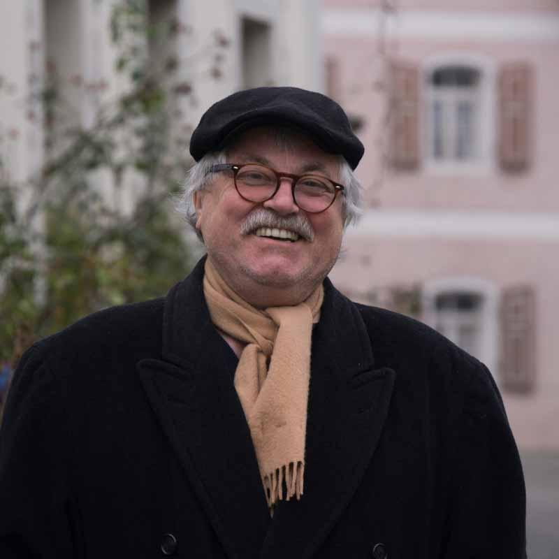 Richard Luber