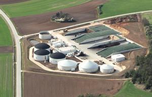Biogasanlage Eich - Übernahme einer Bürgschaft abgelehnt