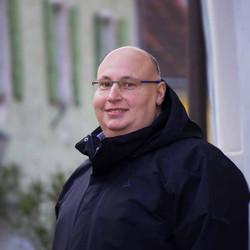 Stephan Stoiber