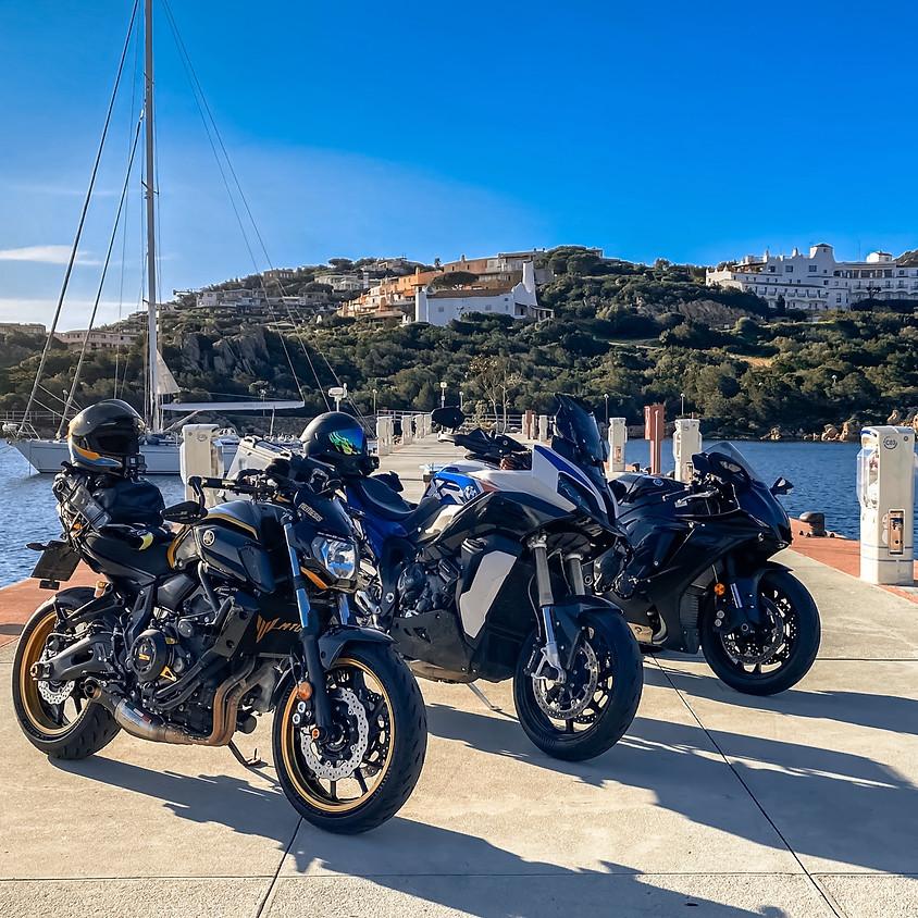 MotoTour Sardegna