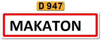 Première étape : MAKATON