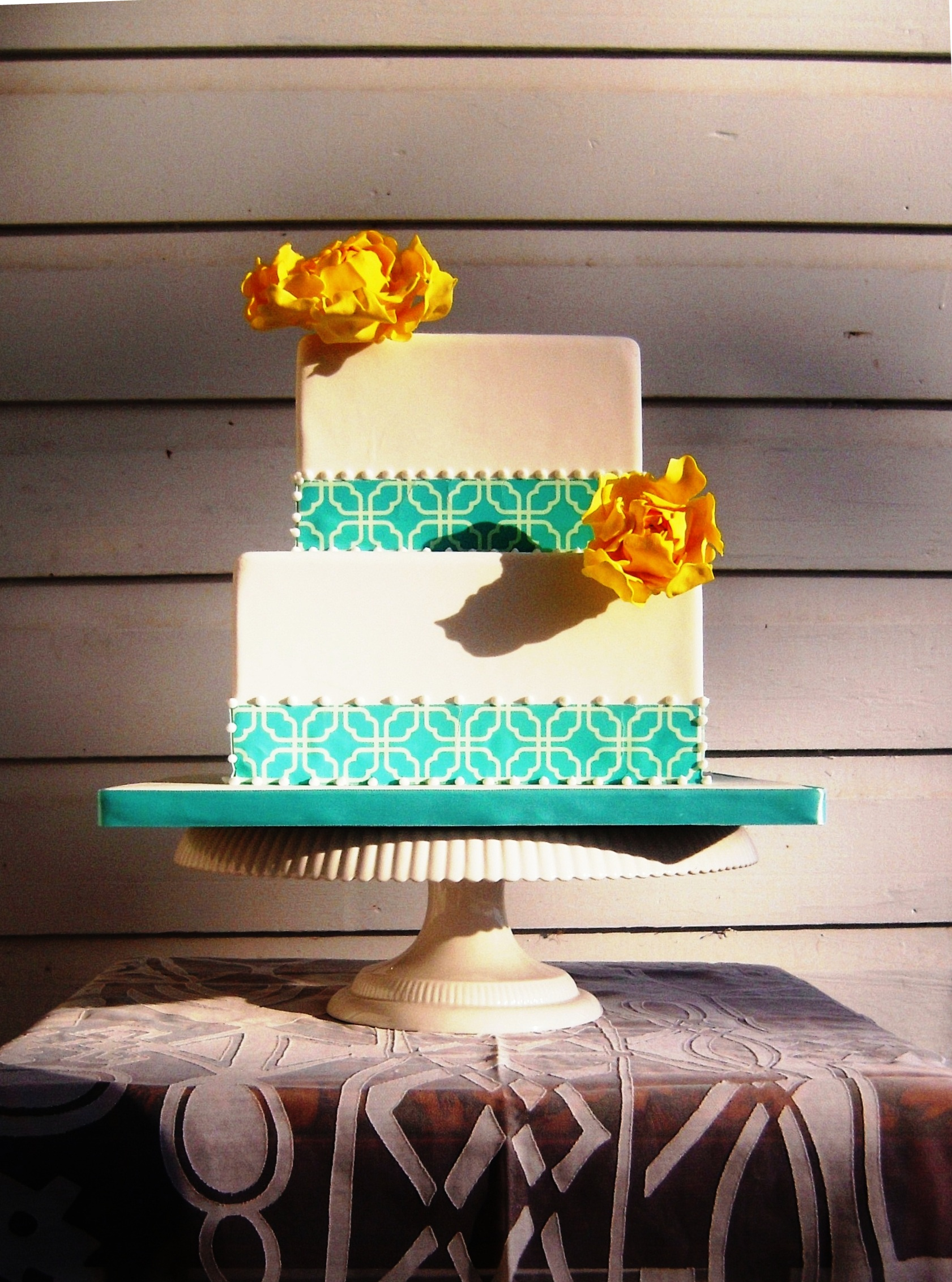 Wedding Cakes Lake Ozark Missouri