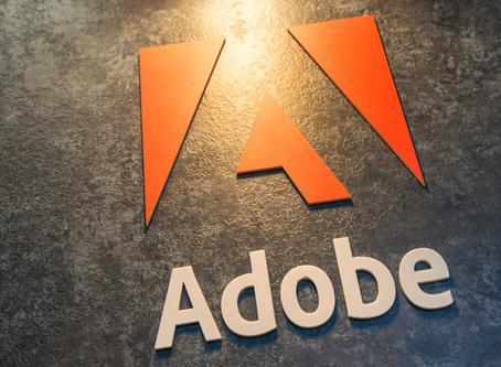 Adobe libera licença gratuita durante quarentena contra o coronavírus