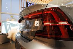 Photo automobile Volvo Polestar