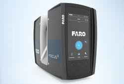 Laser Scanner FARO technologie pour vos relevés numériques de bâtiments existants
