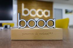 Photo Bureau BOOA Serris