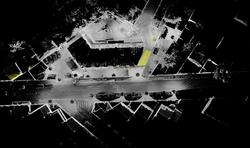 Photo scan 3D paris