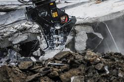 photo demolition agence vz