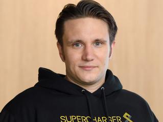 Meet the FinTech Founder: Janos Barberis