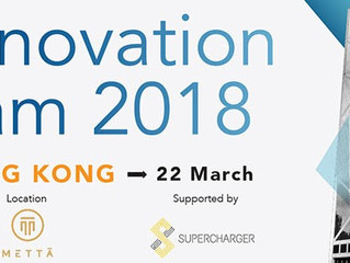 Temenos Innovation Jam Lands in Hong Kong — Come and See the Most Innovative Fintech Solutions in Ba