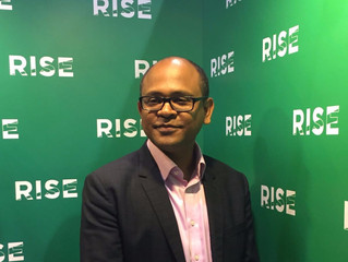 Interview with Shameek Kundu, Chief Data Officer at Standard Chartered Bank