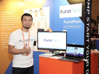 Advancing Trade Finance and Hong Kong's Fintech Ecosystem: Q&A with FundPark CEO Anson Suen