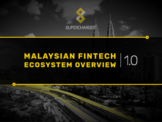 Malaysia FinTech Ecosystem Overview 1.0