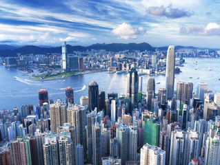 Hong Kong's FinTech Future in 5 Minutes
