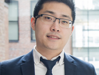 On RegTech, LawTech and Reinventing Government Affairs: Interview with Tim Hwang, CEO of FiscalNote