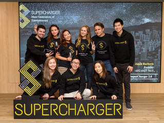 SuperCharger's 5 Evaluation Pillars: How SuperCharger Chooses Startups