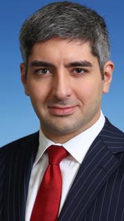 Henri Arslanian