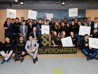 SuperCharged and Ready to Go: SuperCharger FinTech Accelerator Launches Its Second Programme