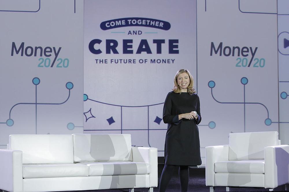 Tracey Davies, President of Money20/20