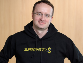 SuperCharger Startup Highlight: Interview with Kris Marszalek, Founder and CEO of Foris