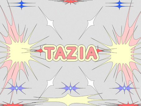 TAZIA: the new brand with iconic sustainable garments
