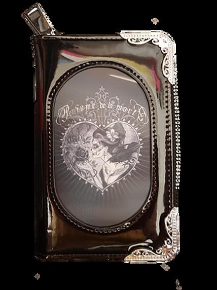 Perfume De La Mort - 3D Lenticular Purse